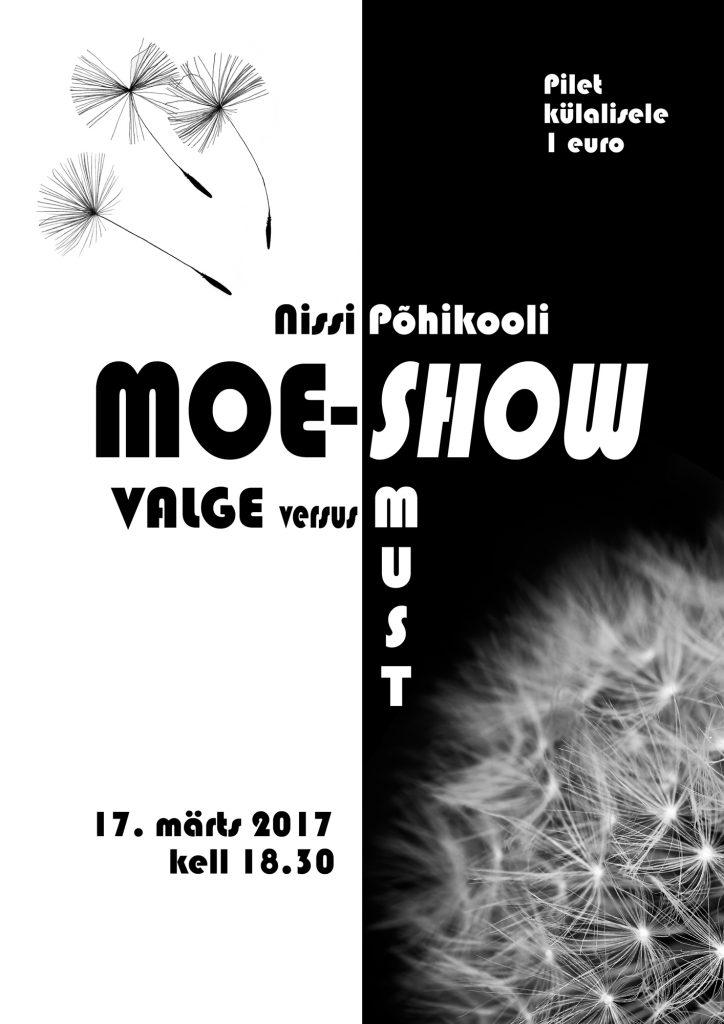 moeshow2017