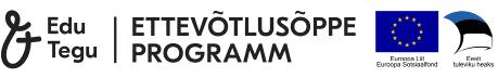 ettevotlusprogramm